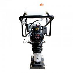 Compactador de Solo (SAPO) 4hp 166cc 4T TTR80ZX