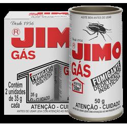 JIMO Gás Fumigante 2x35g