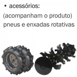 Motocultivador Diesel Buffalo 10cv Part Manual