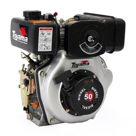 Motor Diesel - TD50FO