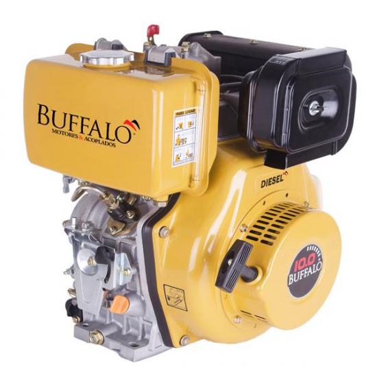 Motor Diesel Buffalo 10cv BFD 10.0