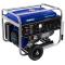 Gerado a Gasolina 6 kva 6000w 115/230v 60hz mono 4t Partida Manual