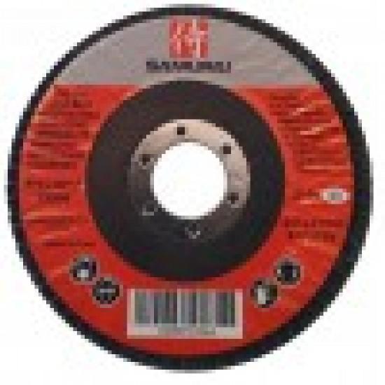 Disco Flap unidades Grão 40 115x22.23mm 4¹/²