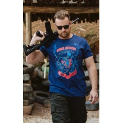 Camiseta Javalouco Ref:ts28 Tam G