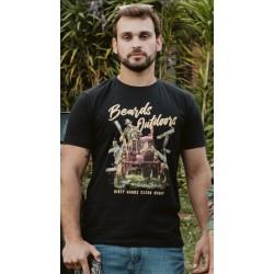 Camiseta Dirt Hands Ref:ts37 Tam M