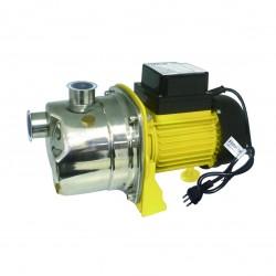 Bomba Centrifuga Autoaspirante INOX JETI-100 1CV 127V