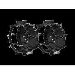 Rodas de Ferro Maquinafort para Arado