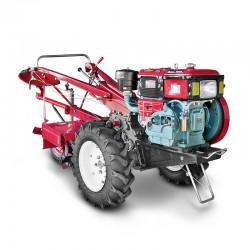 Micro Trator TOYAMA 12,5HP Partida Elétrica TDWT73