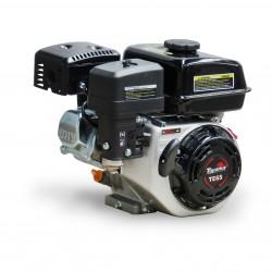 Motor Estacionário, Horizontal, Gasolina Toyama 6.5HP, 4T, 196cc, part Manual.