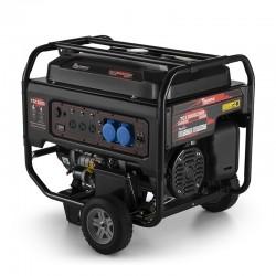 Gerador à Gasolina 4T TG12000CXNE bivolt Mono 20HP